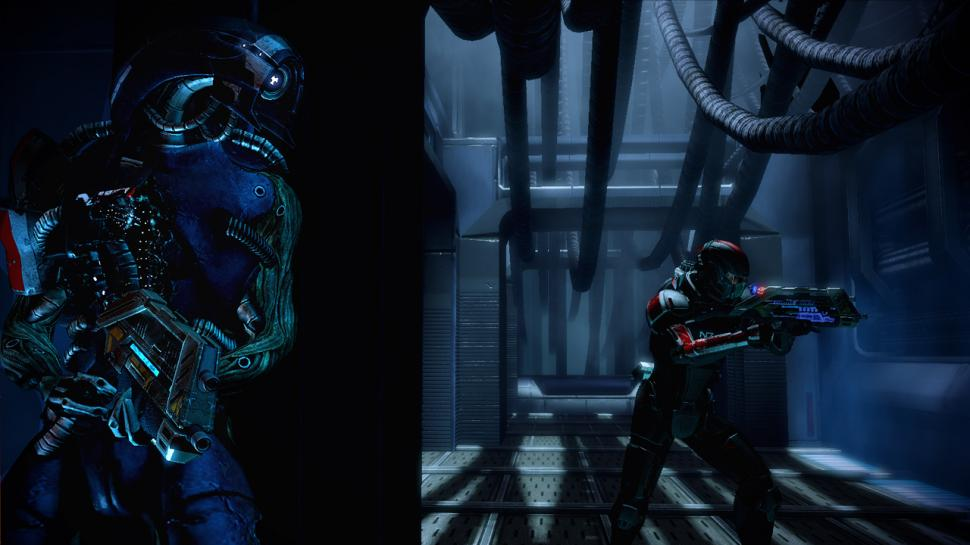 Neue Mass Effect Screenshots vom EA Winter Showcase (1)