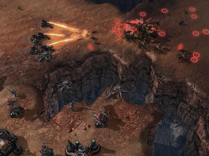 Starcraft 2: Wings of Liberty - The Beta is coming (1)