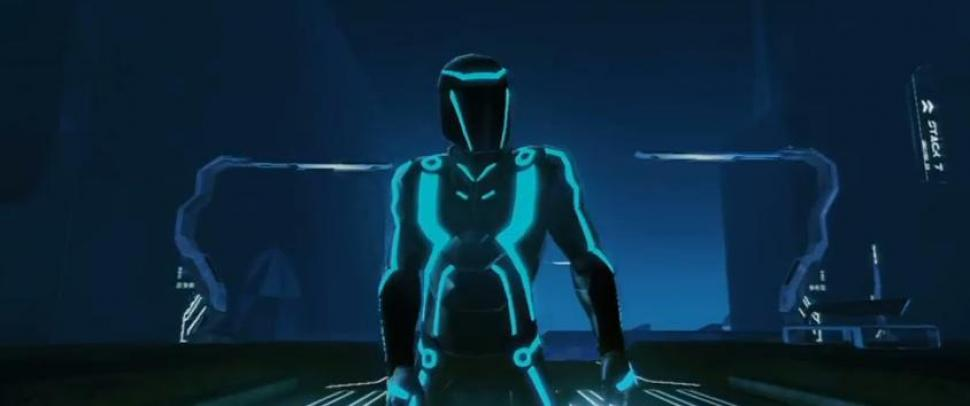 Tron Evolution (1)