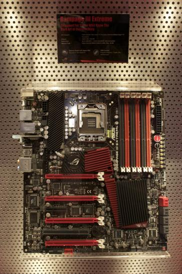 Asus Rampage III Extreme (5)