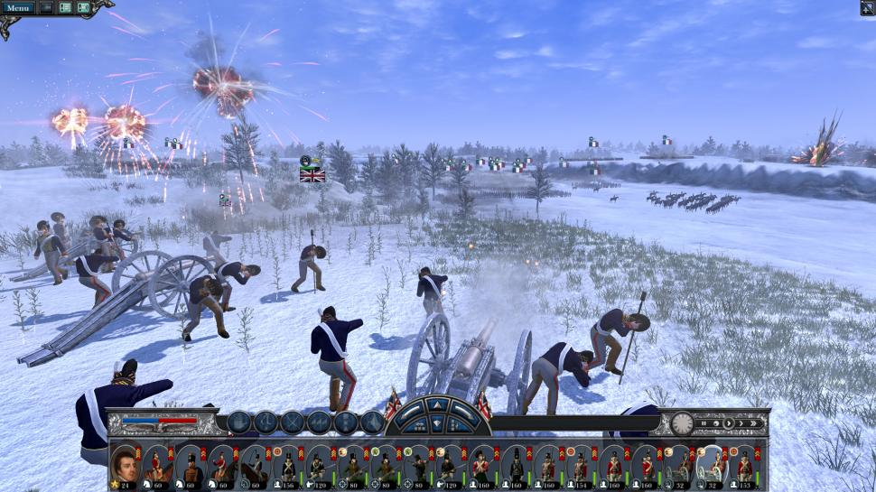 Napoleon: Total War (1)