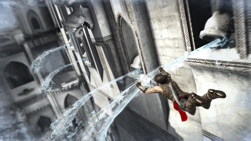 Prince of Persia: The Forgotten Sands (1)