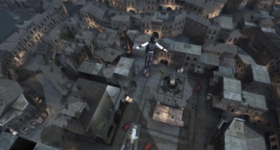 Assassin's Creed 2: The PC version is scheduled for release in early March 2010. (2)