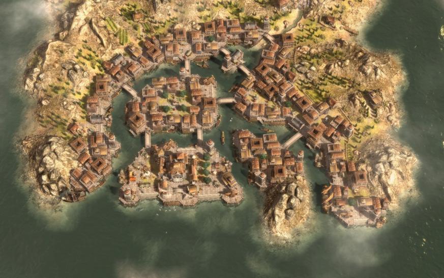 Anno 1404 venedig maximale grafik gumiabroncs Choice Image