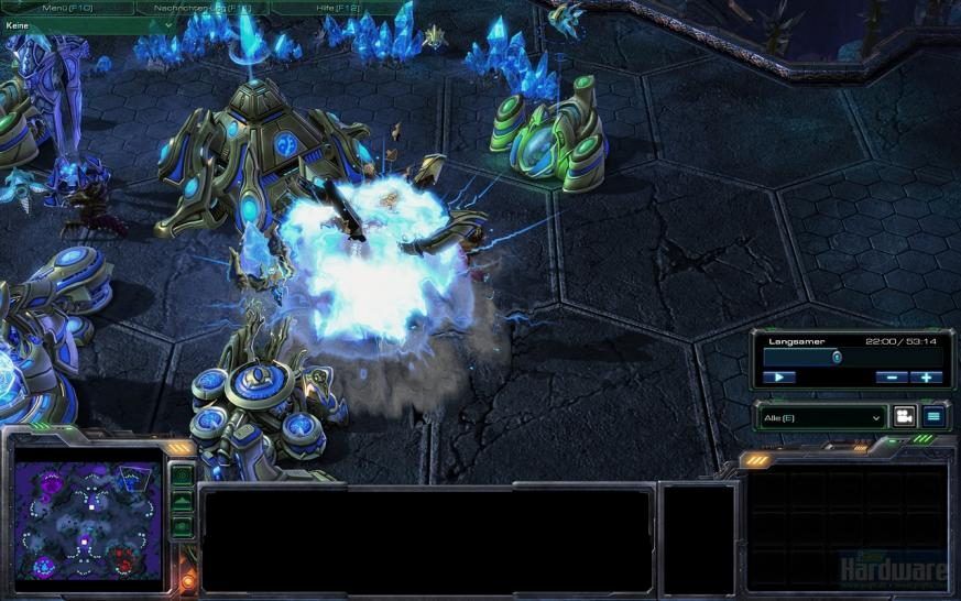 Starcraft 2 - Wings Of Liberty: Collector's Edition angekündigt