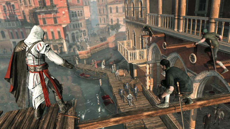 Assassin's Creed 2 (1)