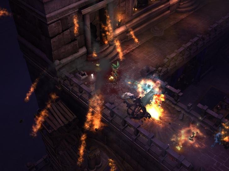 Diablo 3: Blizzard plant Level 60 als Maximum (1)
