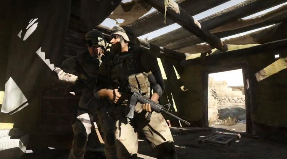 Medal of Honor (Screenshots vom 16.3.2010) (9)