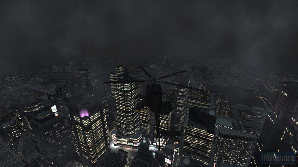 GTA 4: Episodes from Liberty City (1)