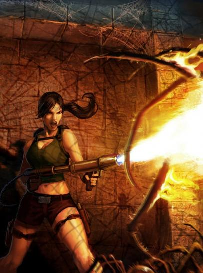 Lara Croft and the Guardian of Light mit Online-Koop erscheint allgemein am 28. September (1)