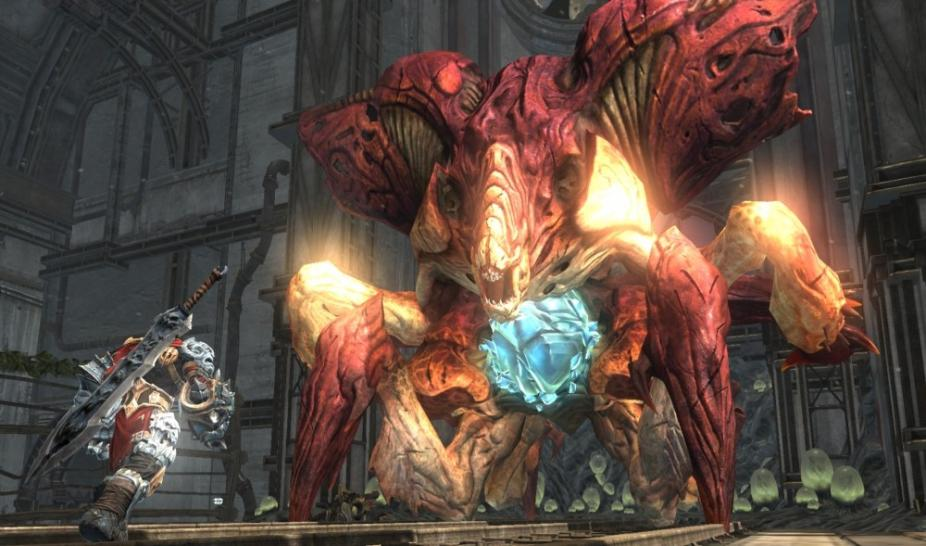 Darksiders: PC [3.4.2010) (1)