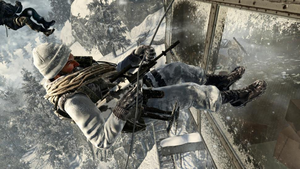 Call of Duty: Black Ops - Für Entwickler stand Dedicated-Server-Support nie in Frage