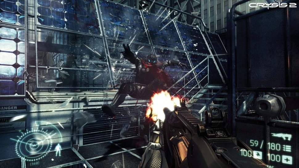 Crysis 2: Release im Dezember inklusive 3D-Support (1)