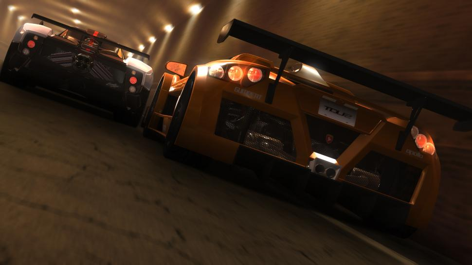 Screenshots aus Test Drive Unlimited 2 (1)