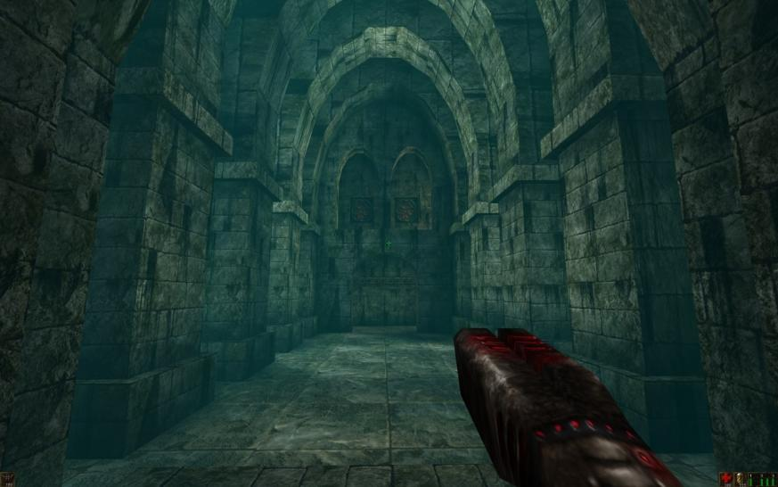 Unreal 1 mit Parallax Occlusion Mapping by DrFreaK666 (1)