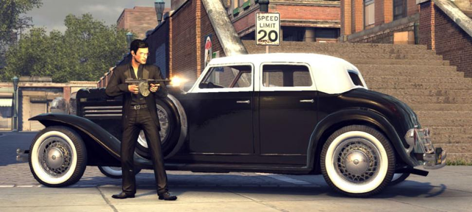 E3-Screenshots von Mafia (16.06.2010) (1)