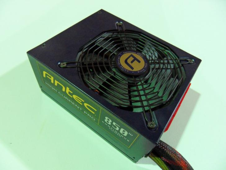 Antec High Current Pro (1)