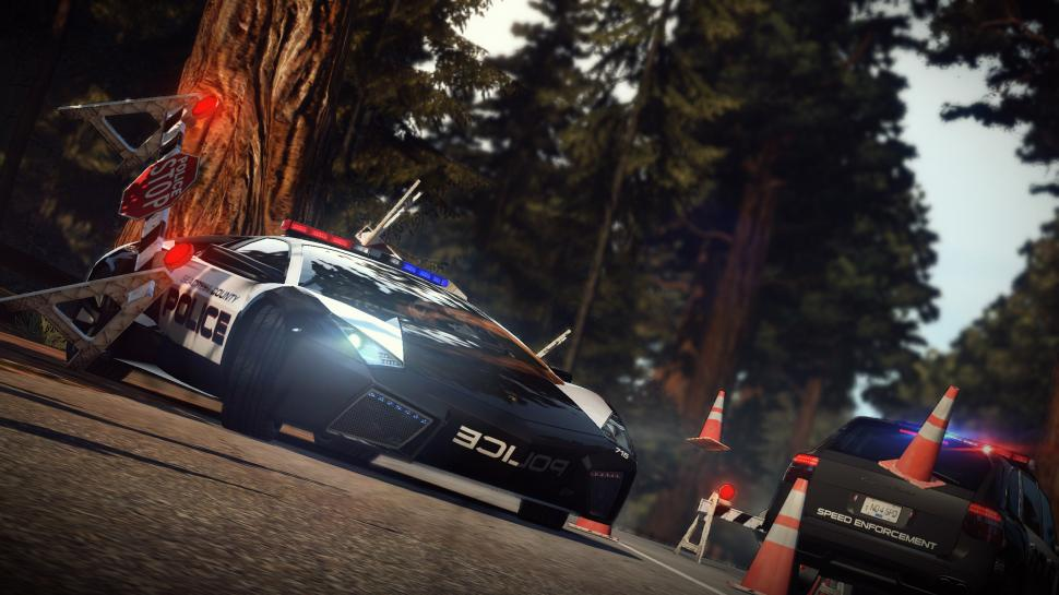 Screenshots aus Need for Speed Hot Pursuit (1)