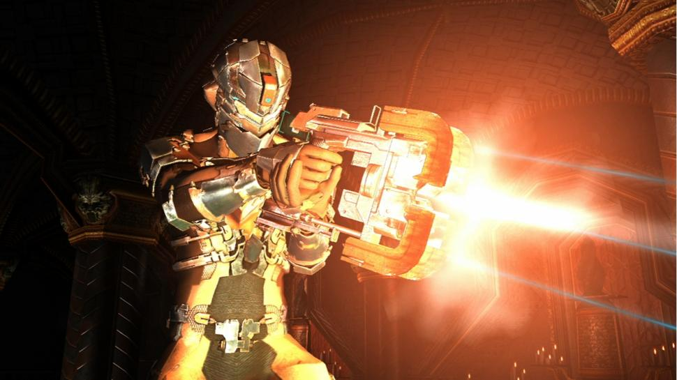 20. Dead Space