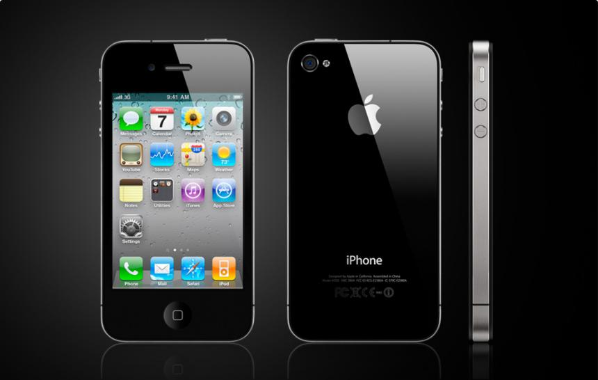 Apple Iphone 4 (1)