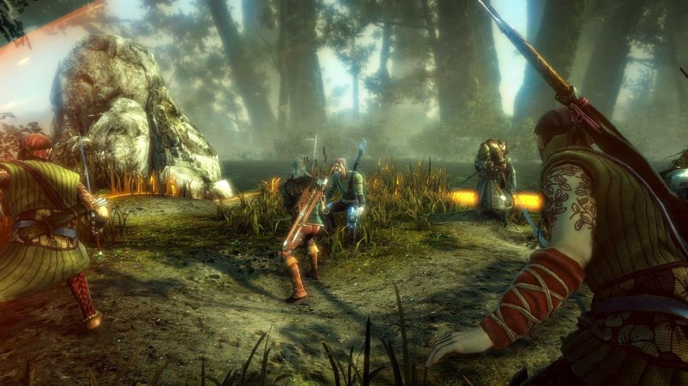 The Witcher 2 - Assassins of Kings: E3-Screenshots (17.06.2010) (2)