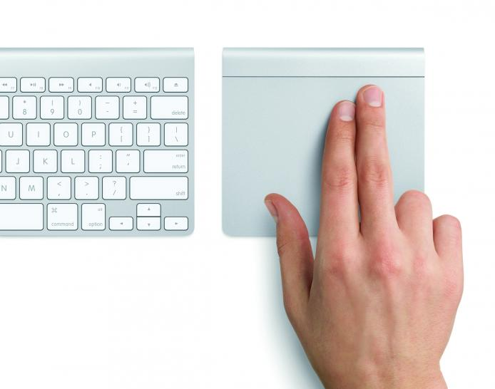 Apple Magic Trackpad (2)