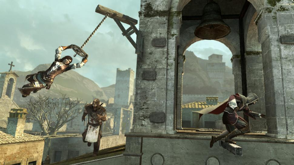 Assassin's Creed: Brotherhood angespielt: Hands-On-Test & Gameplay-Video (1)