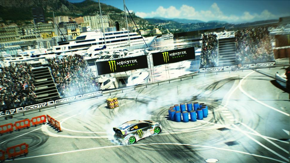 Dirt 3: Gameplay-Trailer zeigt IRC-Rally-Champion in Aktion  (1)