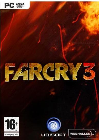Far Cry 3 Cover? (1)