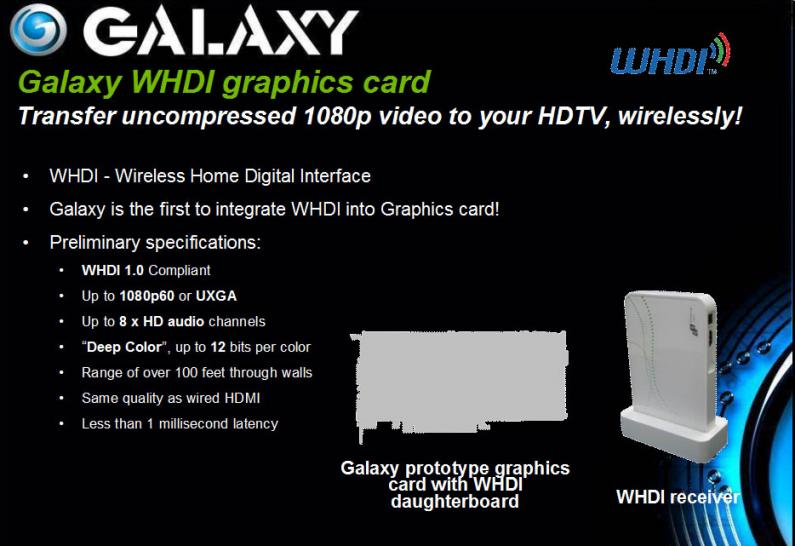 Galaxy WHDI Geforce GTX 460 (1)