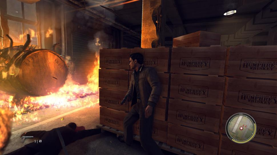 Mafia 2: Demo available on Steam and downsampled screenshots (53) (1)