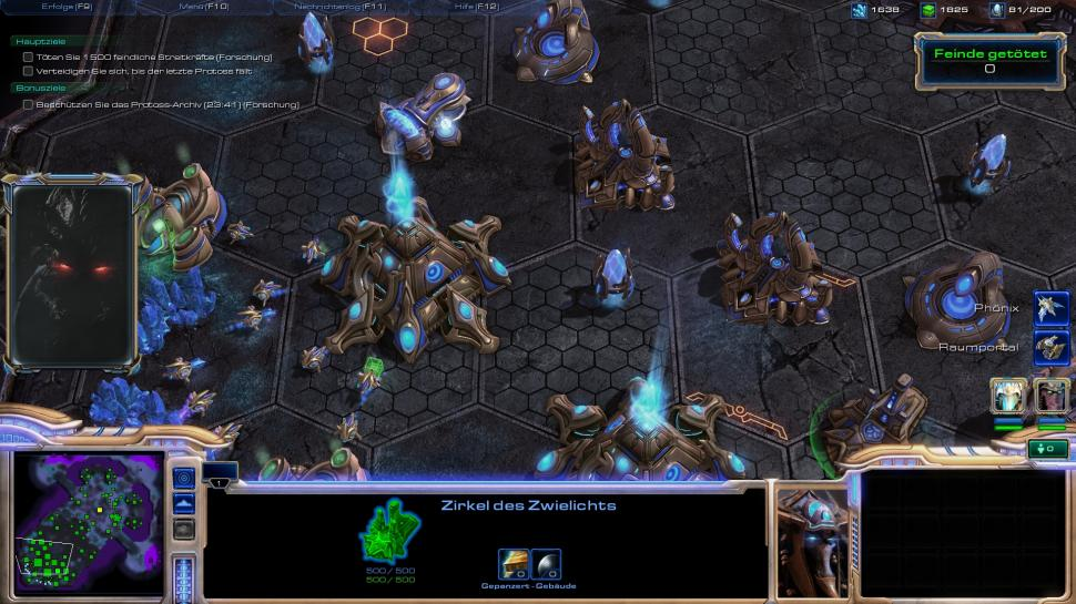 Starcraft 2-Turnier im PCGHX-Forum