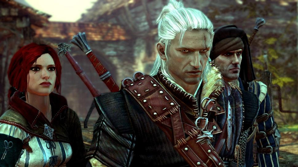 The Witcher 2 (1)