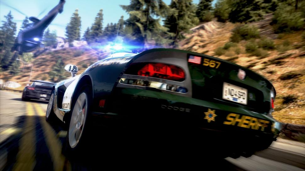 Need for Speed: Hot Pursuit - EA veröffentlicht neuen Gameplay-Trailer. (1)