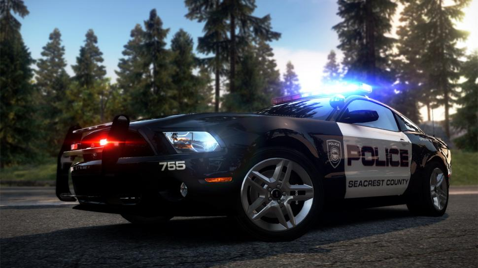 Neuer Trailer zu Need for Speed: Hot Pursuit