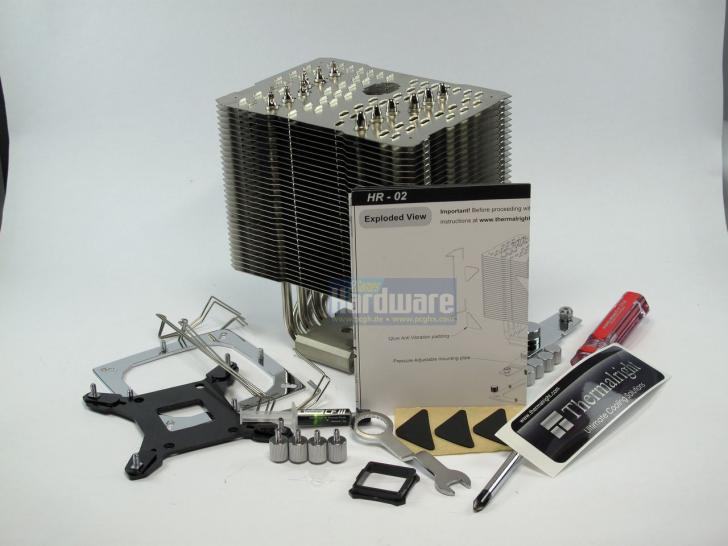 Thermalright HR-02 (1)