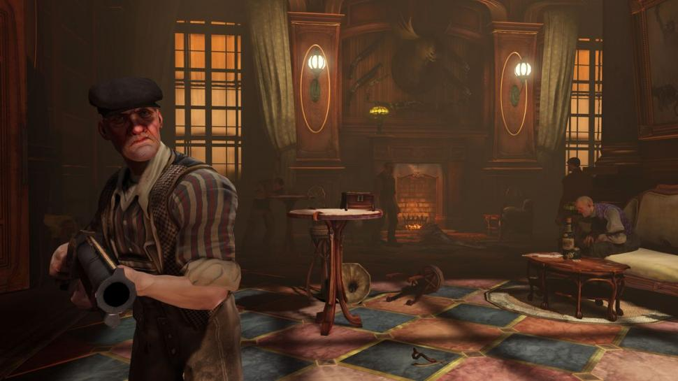 Bioshock Infinite: 10 Minuten Gameplay im HD-Youtube-Video (1)