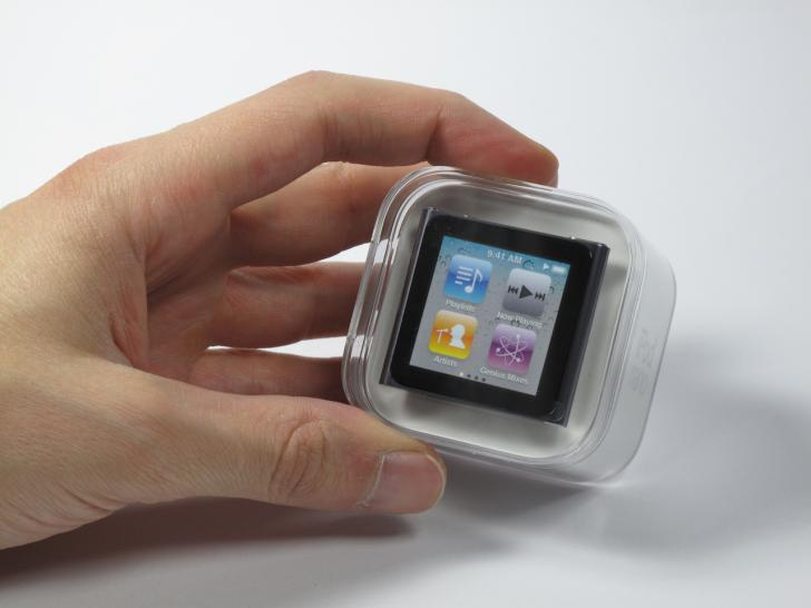Apple Ipod Nano (1)
