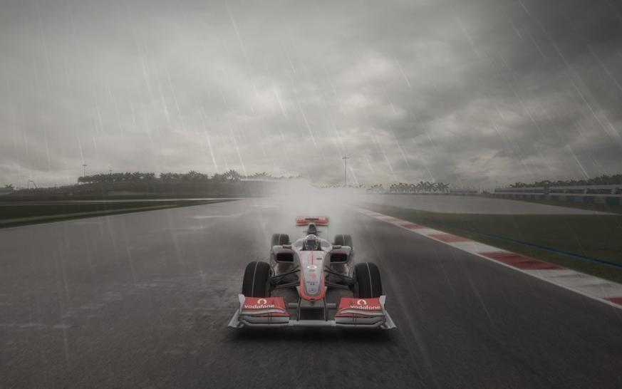 F1 2010 with DirectX-11-Effects (1)