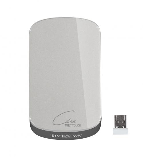 Cue Wireless Multitouch Mouse ab November für unter 40 Euro im Handel (1)