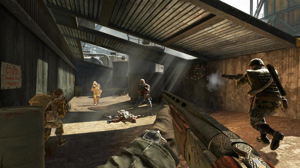Call of Duty: Black Ops (1)