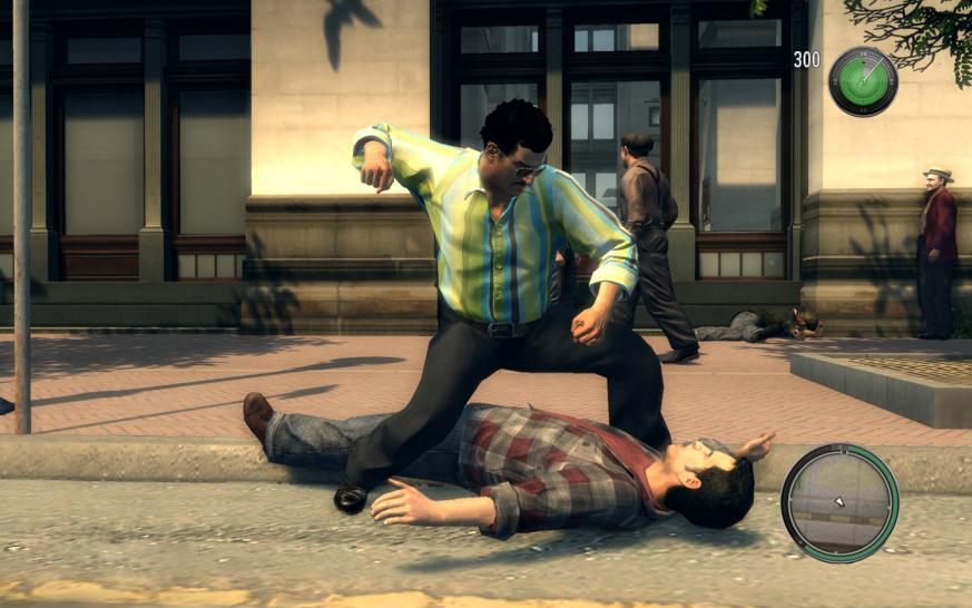 Mafia 2: Screenshots aus dem DLC Joe's Adventures (1)