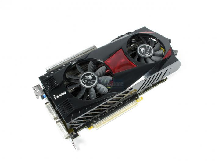 Colorful Geforce GTX 460 iGame (1)