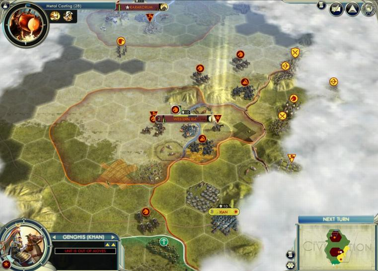 Civilization 5: Lead Designer Jon Shafer verlässt Fireaxis  (4)