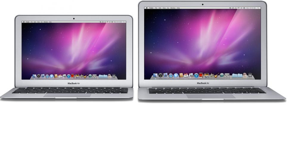 Apple MacBook Air (6)