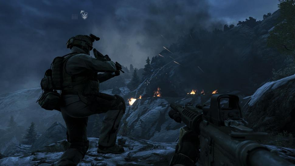 Medal of Honor: Durchwachsene Kritiken der internationalen Presse