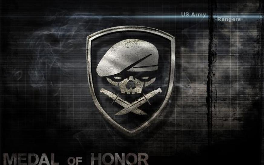 Medal of Honor: Vier neue, offizielle Wallpaper