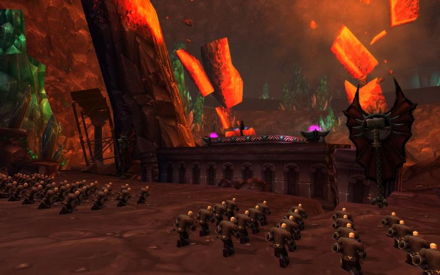 World of Warcraft: Patch 4.0.3 mit Bugs und Problemen (1)