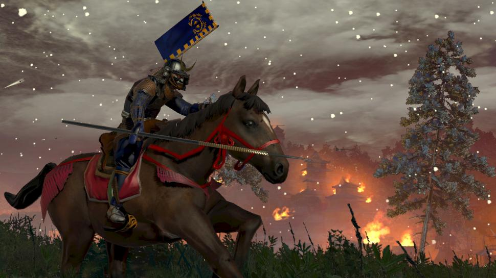 Shogun 2: Total War (1)