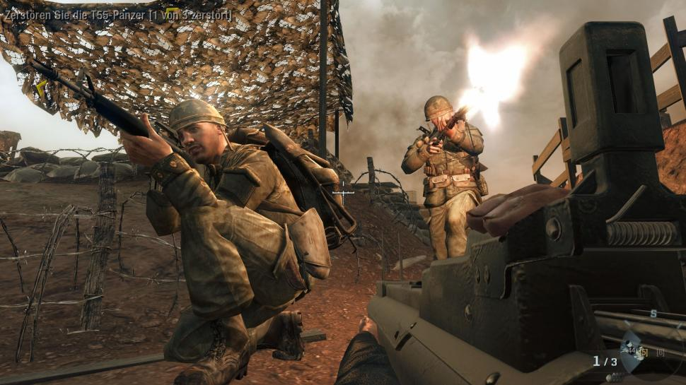 Call of Duty - Black Ops: Konsolen-Patch mit neuen Problemen